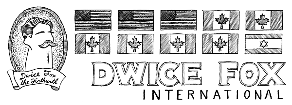Dwice Fox International